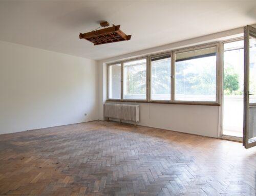Prodej bytu 3+1 Strašnice 85m²