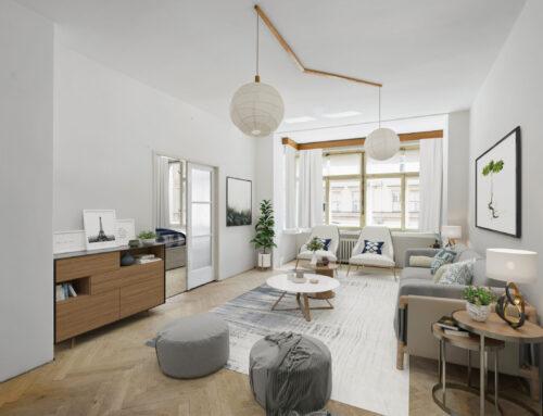 Prodej bytu 5+1, Štefánikova, 121m2